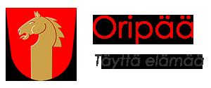 Oripään Tapahtumat Logo